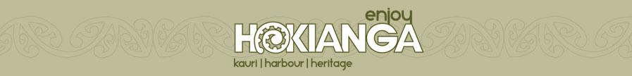Hokianga Tourism header image