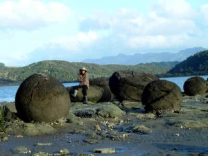 Boulders on Guest Road